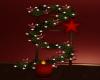 Christmas Ladder Lights
