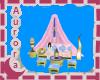 Princess Seating Area