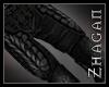 [Z] DaR Armor Greaves