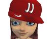 [JJ]JJ Baseball cap