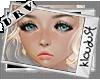 KD^FLORA HEAD V.2