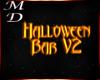 Holloween Bar V2