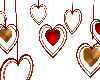 [SF] Hanging Hearts