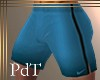 PdT Turquoise Boardies 3