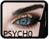 [PSYCH0] Baby Blue Eyes