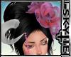 Dead Headdress (Pink