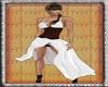 Lady Assassin C dress