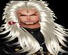 Hair Anjo Branco