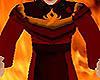 Firelord Robe