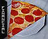 ϟ Pizza | Paper Plate