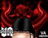 va. demon horns F