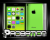[P]iPhone 5C Lime