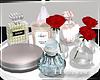H. Perfume Tray