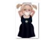 dark Navy flower dress