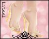 -L-2019 NY Gold Heels