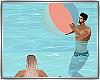 ~Beach Ball Fun~