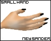 [NS] Small Hand