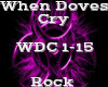 When Doves Cry -Rock-