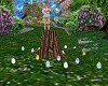 Easter Egg Stump Kids 6P