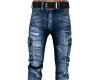 NV 101 Jeans Blue