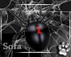 Black Widow -Sofa