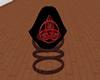 Celtic nest chair