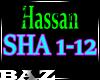Hassan Shafei Qalby Yoha
