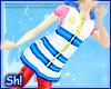 Sh! Uchuujin Outfit~