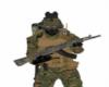 USMC Combat AK-104