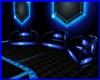 `A` Blue Zone