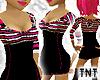 LilPunkette StripeDress1