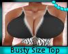 LTR Beth 7 Top *Busty