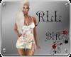 [BIR]Spring Dress Rose