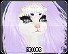 . Estelle   hair