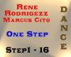 Rene Rodrigezz - One