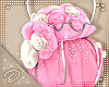 !D! Flowergirl Basket P