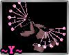 ~Y~Fire FAN Pink Show1+2