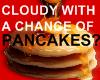 Falling Pancakes