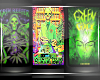 Dispensary -Weed Posters