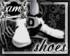 [AM] Rei Ayanami Shoes