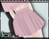 Ice * Pink Skirt