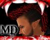 MD Gothic Mohawk M