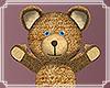 Teddy Bear Avatar