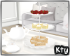 Tea set - IMVU