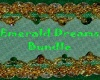 Emerald Dreams Bundle