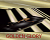 (S)Golden Glory Chaise