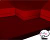 [S] Dark Red Striped One