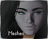 Qianru Mesh Head F