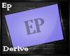 [EP] Deriv Pic Frames v3