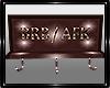 *MM* BRB/AFK SIGN